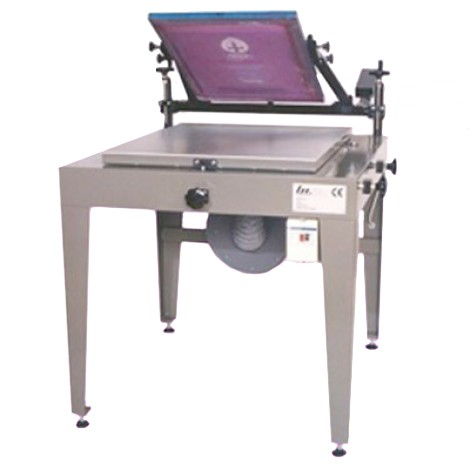 Machine d'Impression Manuelle 1 Couleur mod. Susa 380 V
