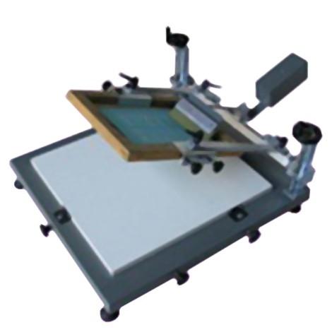 Machine d'Impression Manuelle mod. Alfa 75x80