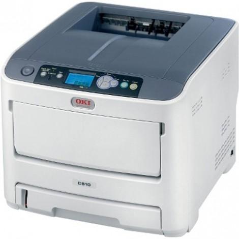 Stampante laser a colori OKI