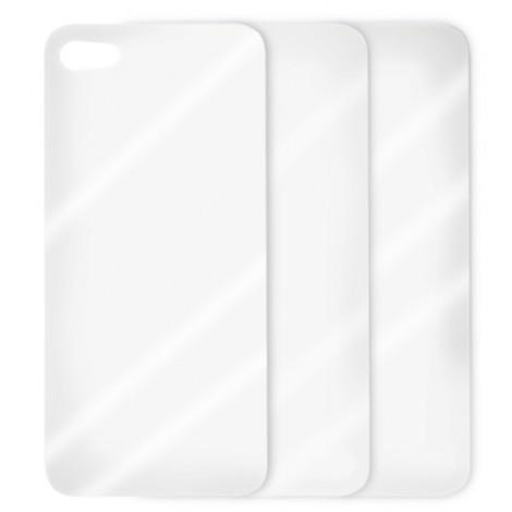 Piastrina bianca di ricambio per cover - Samsung Galaxy S3 Mini
