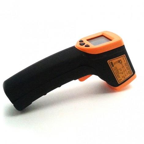Thermomètre Instantané à Rayons Infrarouges