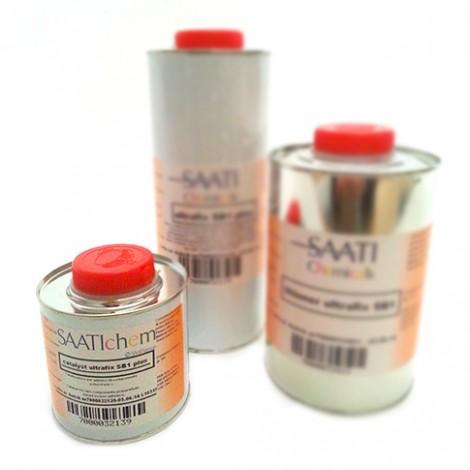 ULTRAFIX SB1 PLUS CATALYST 0,150 KG