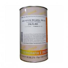 SOLVANT NETTOYAGE ÉCRANS 52 SP 1.2 LT