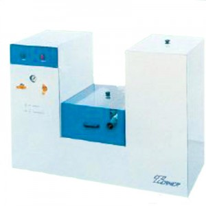 Recyclage Ecocleaner 100 L