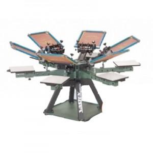 Carrousel Modulaire Vastex Premium 6 Tables – 6 Couleurs