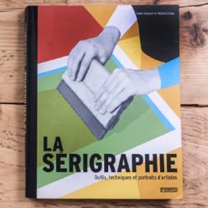 LA SERIGRAPHIE