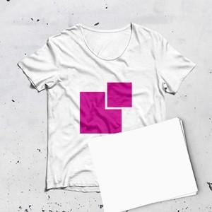 carta transfer stampa su tessuti chiari personalizzata