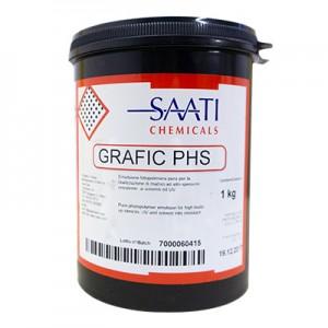 GRAFIC PHS 1 KG. Ecrans de grande épaisseur