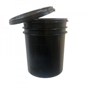Pot vide pour éncres de 1 KG