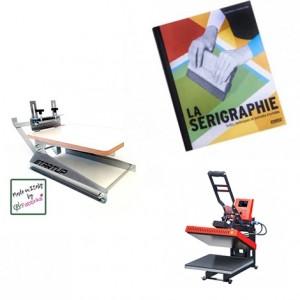 kit pour sérigraphie