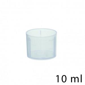 MESURETTE 10ML (PRIX À L'UNITÉ)