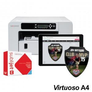 Sistema Virtuoso A4